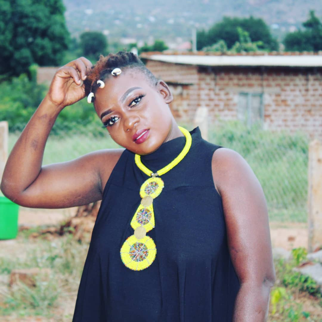 Nyota Ndogo destroyed her own marriage so we shouldn't pity her