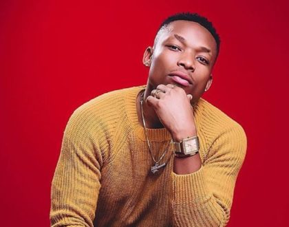 Otile Brown reaches out to his ex in 'Quarantine'
