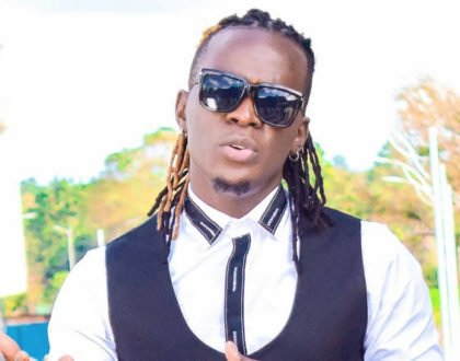 Willy Paul reveals his fear of commitment: I need a woman but not to marry them