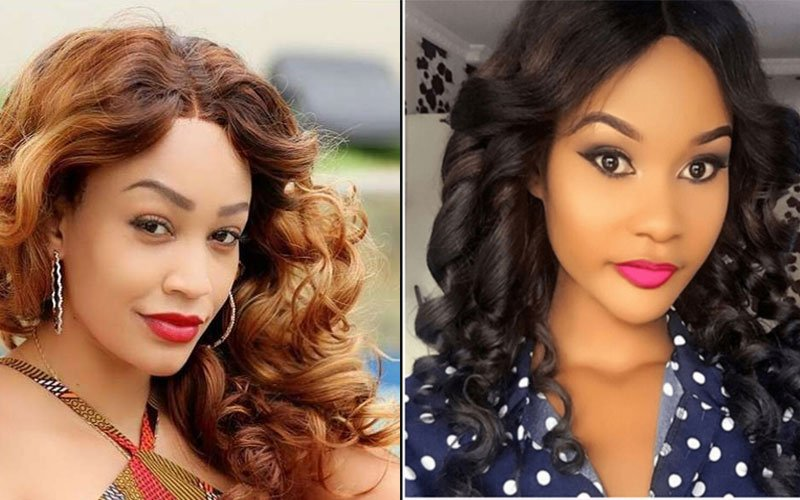 Lanes! King Bae gifts Zari Ksh 2M grand piano to make a thirsty Mobetto jealous