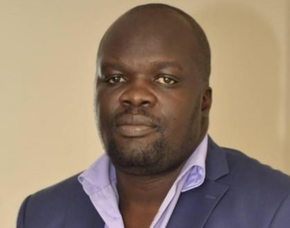 Misplaced priorities? Robert Alai blasts Maina Kageni for buying new 2020 BMW X6 on loan money!
