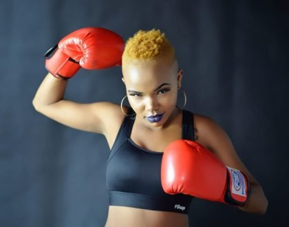 Rosa Ree: the baddest Rapper in Tanzania