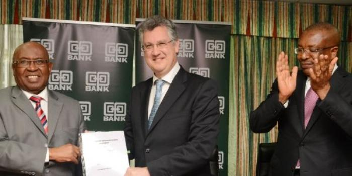 Co-op Bank and Super Group deepen leasing partnership