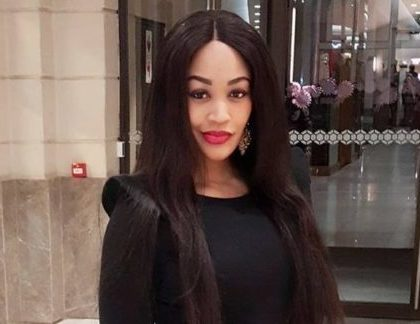 Zari Hassan wakes up at dawn to thank God for the amazing man in her life