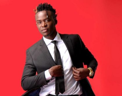 ¨Niko na mtoto sai ako 12 months na mamake ni mwarabu fulani¨ Willy Paul explodes [video]