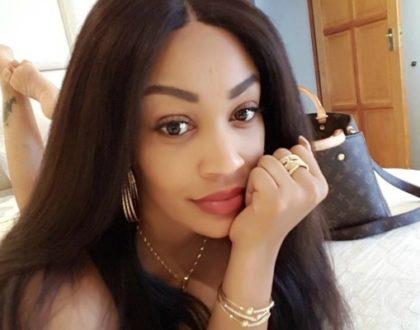Zari Hassan drops hint of her wedding date