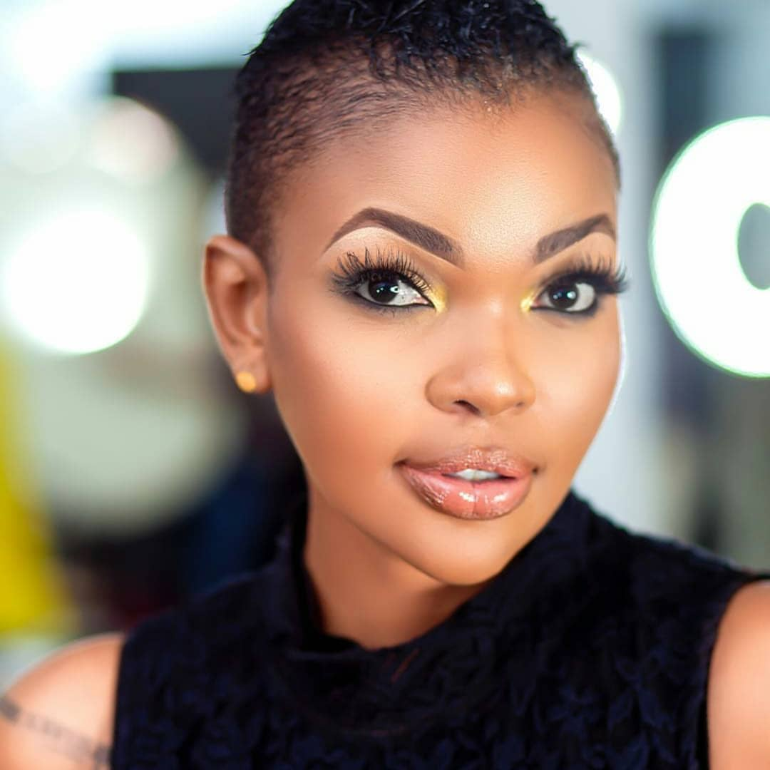 Bongo actress, Wema Sepetu claims to have contracted viral disease while behind bars