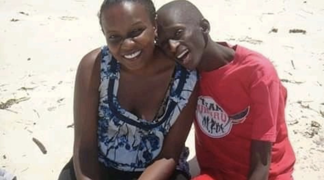 A love like no other! Comedian Njugush reveals why he was accused of stealing together with his wife back in the day