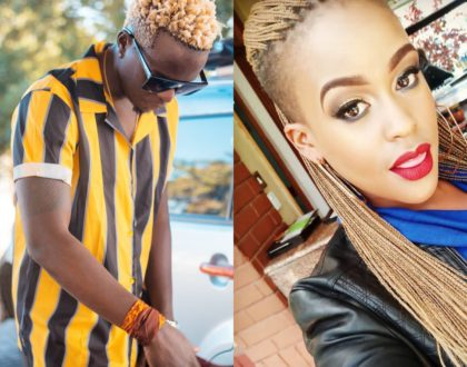 Kamene Goro reveals why she has zero respect for Willy Pozee