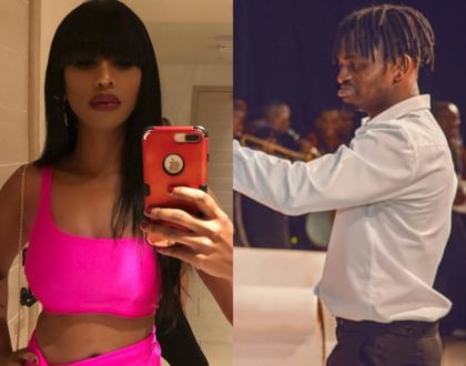 "Mange Kimambi: ""I think Diamond Platnumz is hooked on hard drugs!"" (Video)"