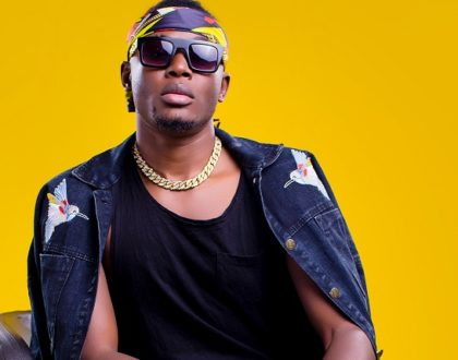 I praise women and sing about love because that is what I wish to spread - Singer Arrow Bwoy denies always same things