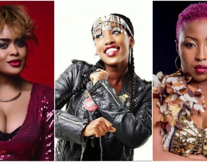 Avril Vs Mayonde Vs Vivian: Which female singer has the sexiest voice?