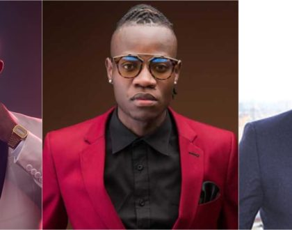 Moji Short Baba Vs Guardian Angel Vs Pitson: Who is the best gospel songwriter?