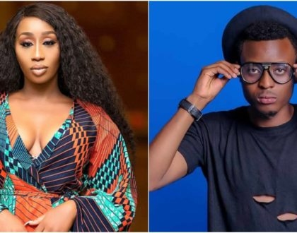 Victoria Kimani has a new collabo with Raj dubbed 'Igo' and it's worth your time (Video)