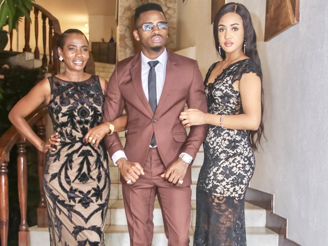 This is why Diamond Platnumz mum and Tanasha joint birthday might be the biggest bash witnessed in East Africa