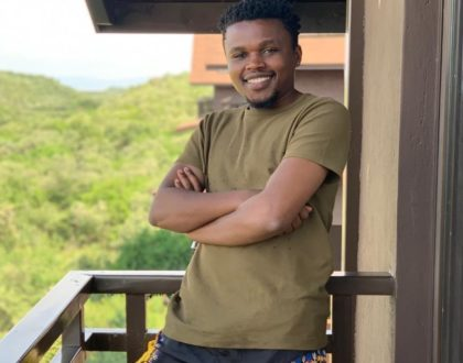 "Chipukeezy confesses: ""I used to be a thief"""