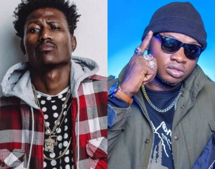 Octopizzo Vs Khaligraph: Who will survive the new-age music revolution?
