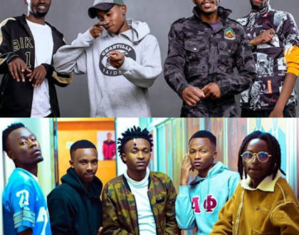 Ethic Vs Sailors Gang: Which group is the baddest?