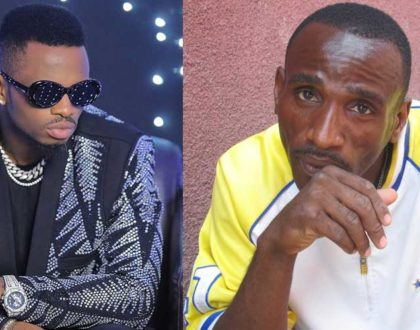 ¨Mwenye akili ni Harmonize¨ Diamond trolled for taking his father for granted