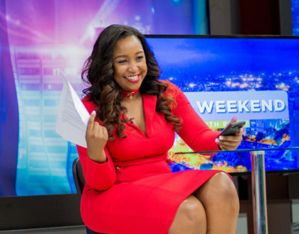 Shame on you! Tanzanians massively strike back at Betty Kyallo´s mockery