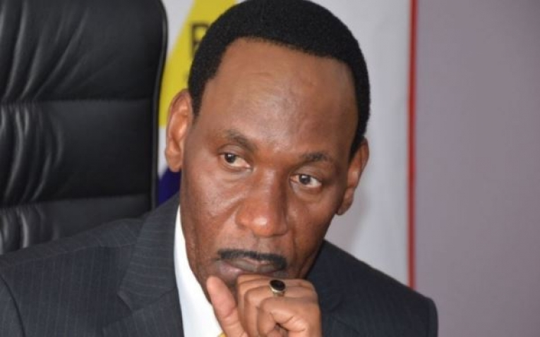 Cardiologist gives KFCB boss, Dr Ezekiel Mutua a second chance to live