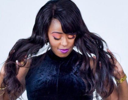 Imeweza! Lilian Muli ditches locks for stunning new look