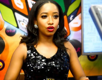 Anita Nderu narrates what we should expect of her 60´s