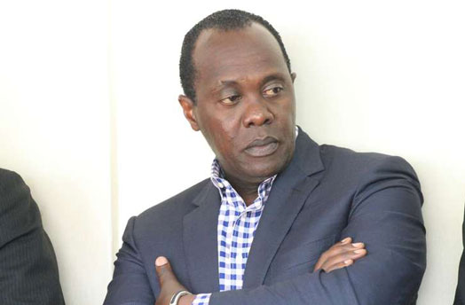 Jeff Koinange: It has not yet hit me that Bob Collymore is gone