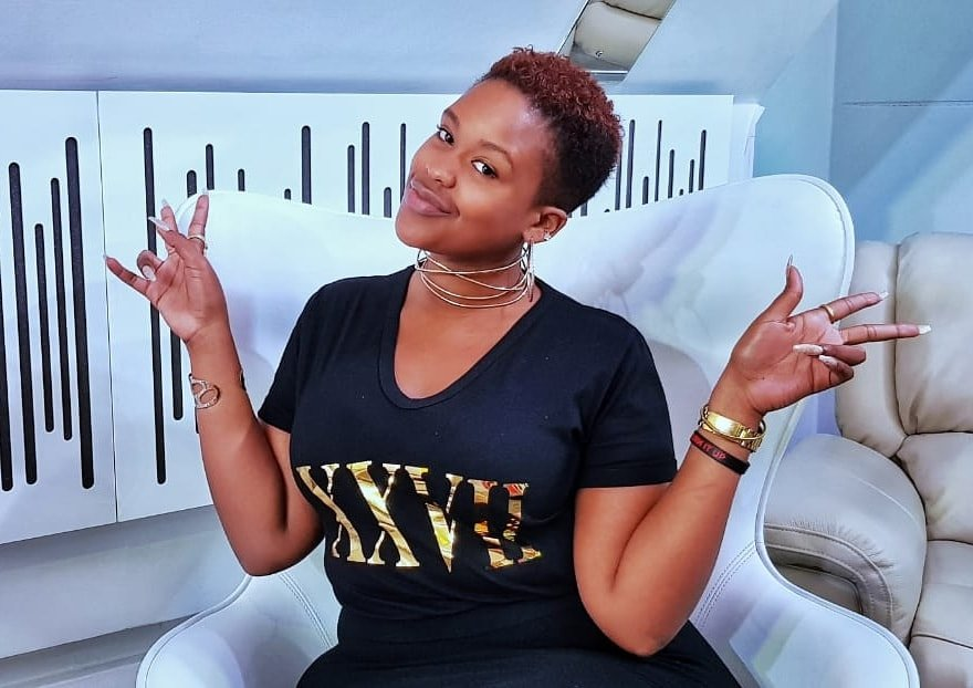 Kamene Goro announces major radio comeback a day after knee surgery