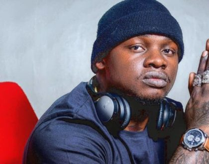 Watch: Khaligraph Jones storms Mpasho offices only for a rude shock