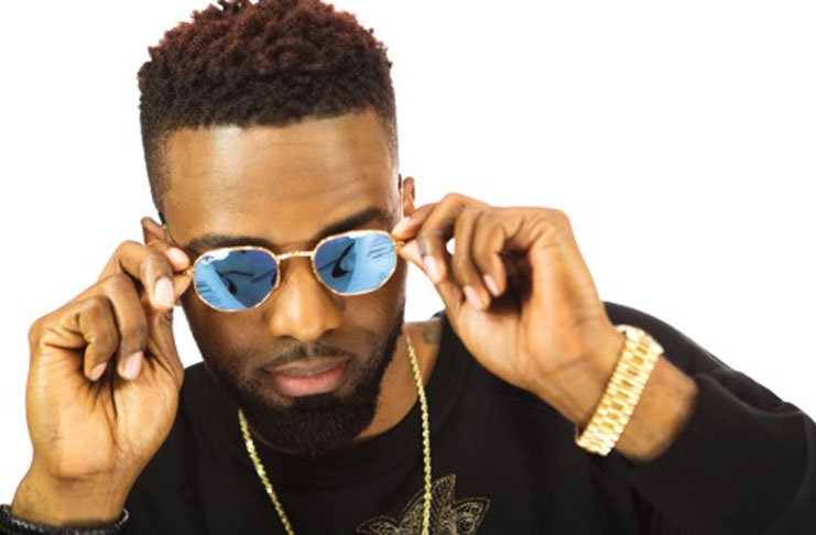 Mad love as Konshens announces his comeback to the Kenyan land