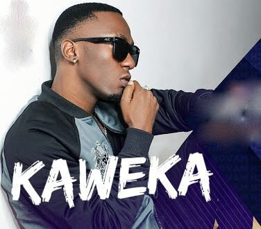 Kaweka the newest jam by Rich Mavoko