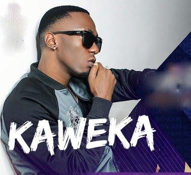 Kaweka the newest jam by Rich Mavoko