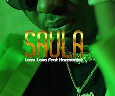 Lava Lava new song Saula