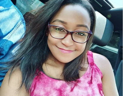 Betty Kyallo speaks about her new found love - It's better and sweeter