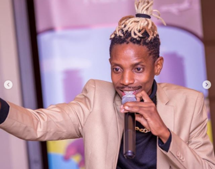 ¨Comedians should be on fire daily¨ Eric Omondi speaks of his return to Churchill Show