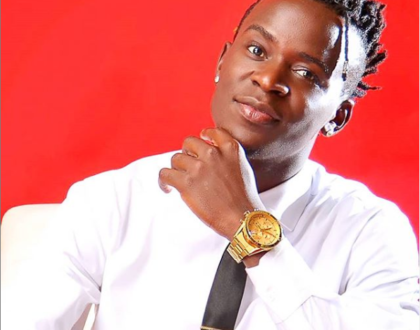 Willy Paul stands his ground in the world of Gospel - I am just a creative artiste