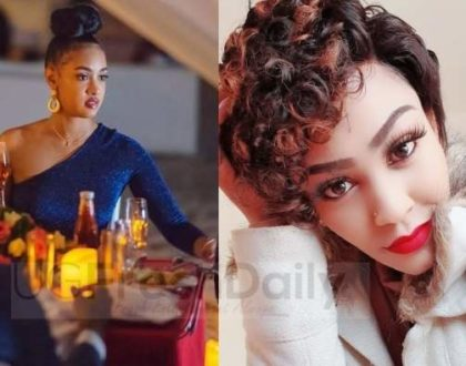 ¨Diamond is supposed to sire as many children as he wants¨ Zari cautions Tanasha