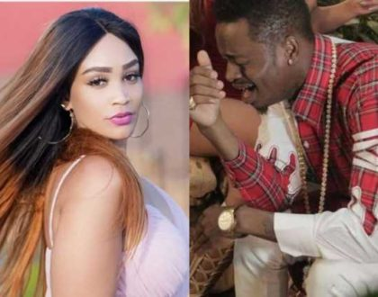 Full interview: Here is everything Zari said about Diamond Platnumz that has left many shocked