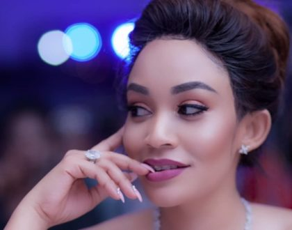 Zari Hassan's response to Kenya Airways after they offer to help investigate her stolen goods