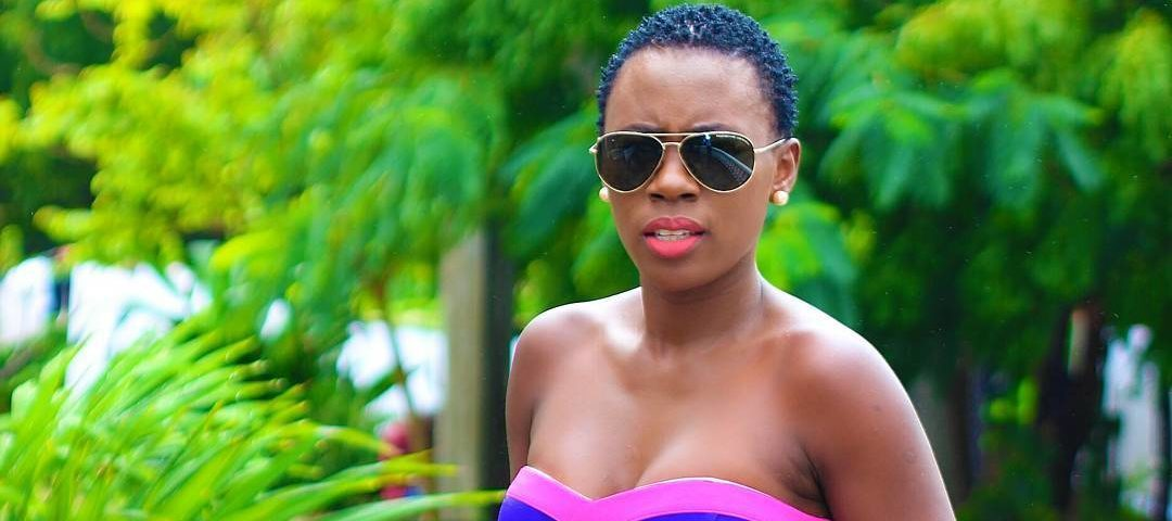 ¨I was a waitress, a dancer, a chef, a taxi driver and a mother all at once¨ Akothee narrates