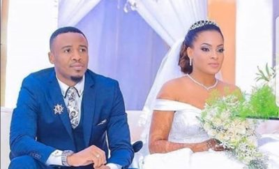 Alikiba's mum distances herself after being linked her to her son's failed marriage