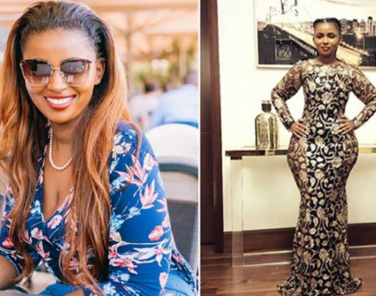 Suprise as Keroche Heiress Anerlisa is named among richest Instagram influencers in the world