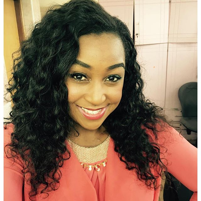 Betty Kyallo after dating a man with loose appetite for women - I ran away and I will keep running