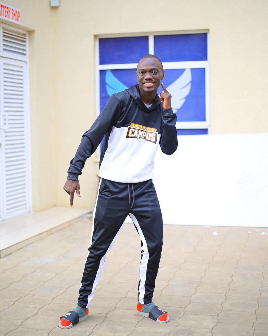 Comedy to Music, 'Kidesign' Butita Ft King Kaka X Dj Shiti