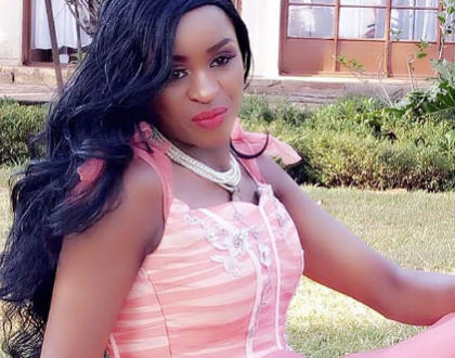 Sad! Gospel singer Esther Wahome also loses dad to cancer
