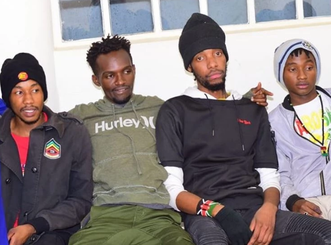 Why the group approach is favouring the new-age musicians