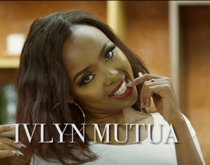 Everyone is calling me a devil worshiper because I've switched from secular to gospel- singer Mutua