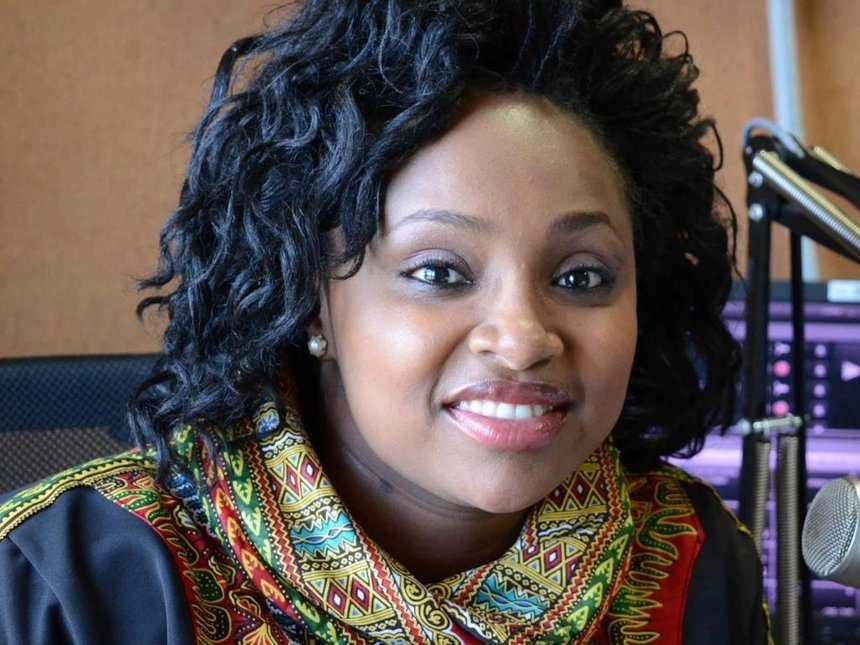 ¨Pambana na hali yako!Jealousy doesn´t look good on you¨ tables turn on Massawe Japanni´s hate