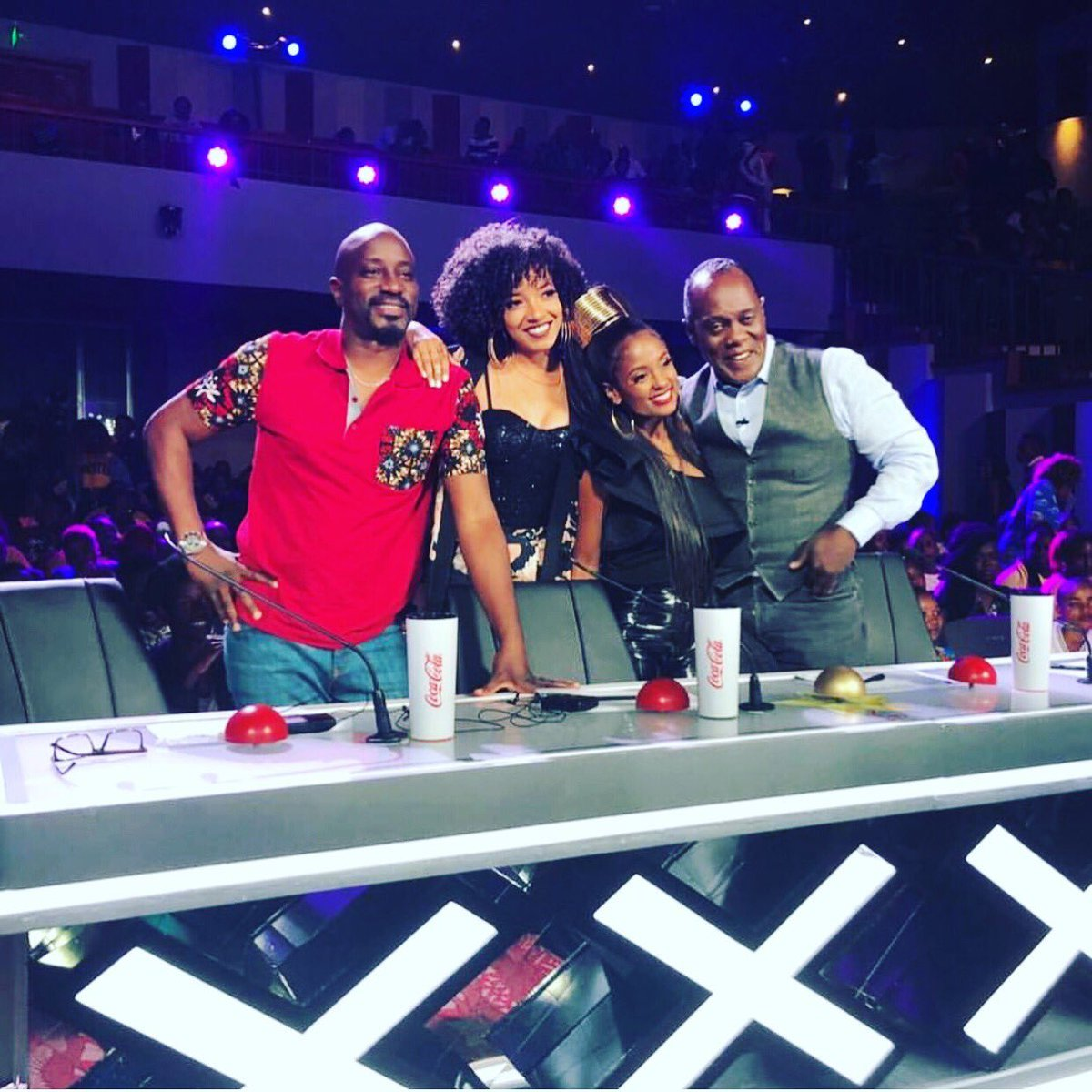 Meet the new faces set to be judges at panel East Africa's got Talent show